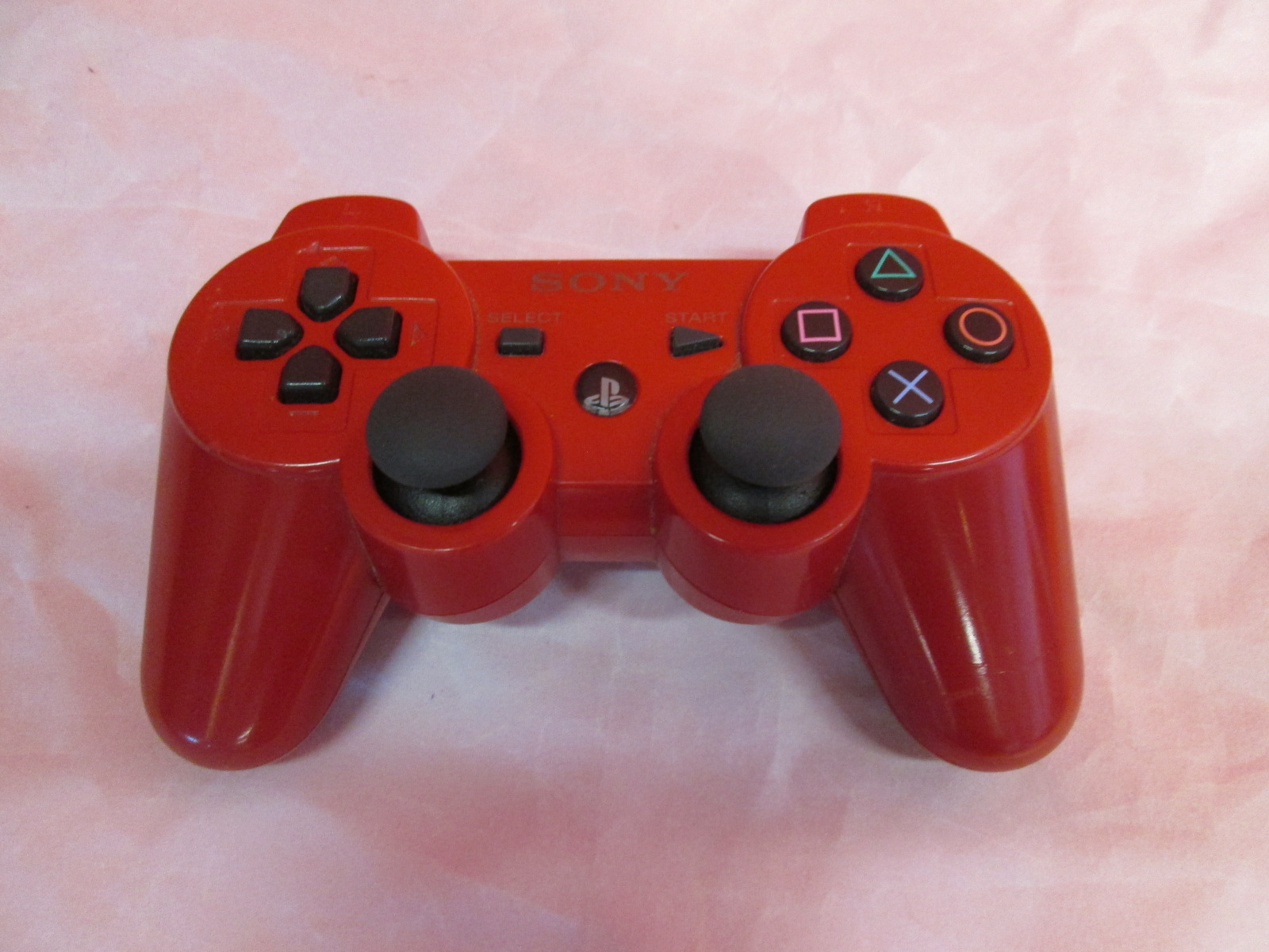ps3 remote control instructions