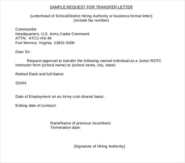 sample wire transfer instructions letter