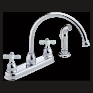Peerless Kitchen Faucet Repair Instructions