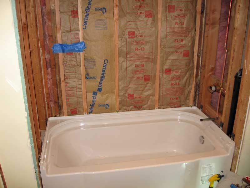 kohler shower drain installation instructions