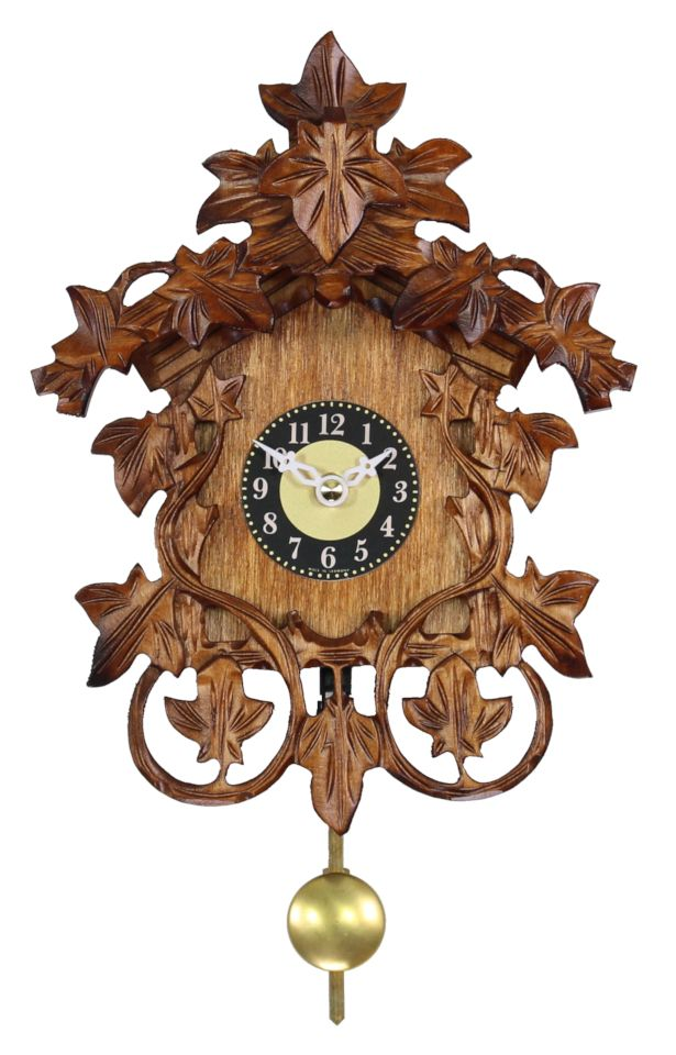 engstler cuckoo clock instructions