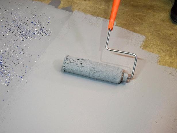 epoxyshield garage floor coating instructions