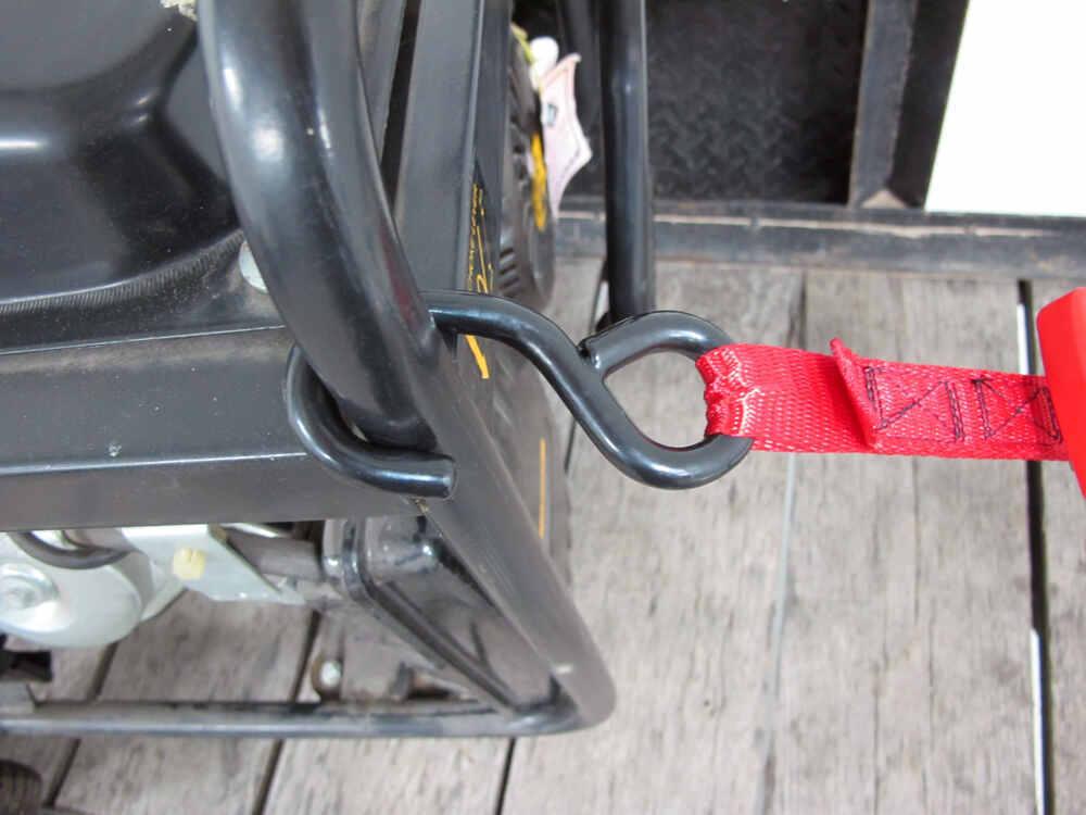 erickson ratchet straps instructions