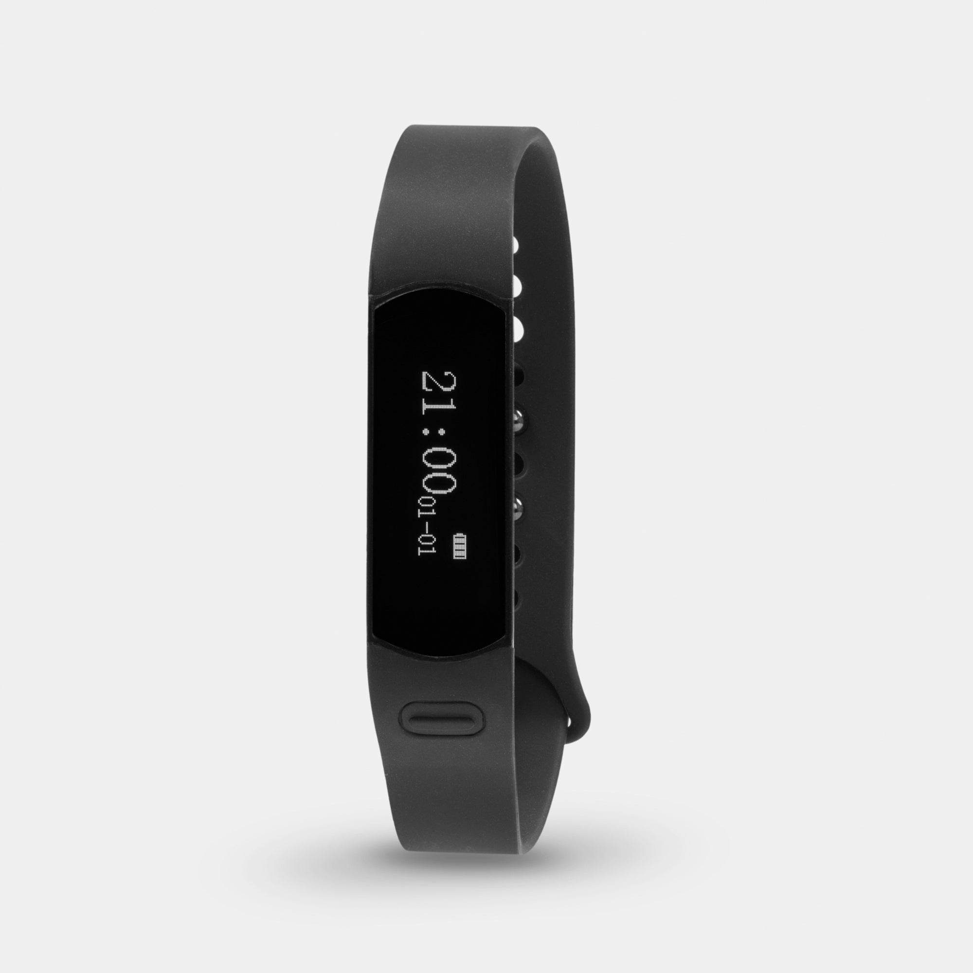 everlast activity tracker instructions