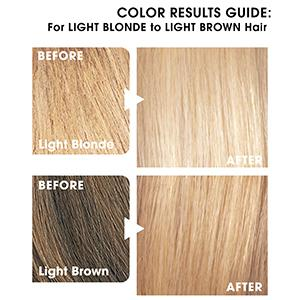 loreal super blonde instructions