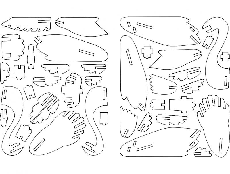 garment rack assembly instructions