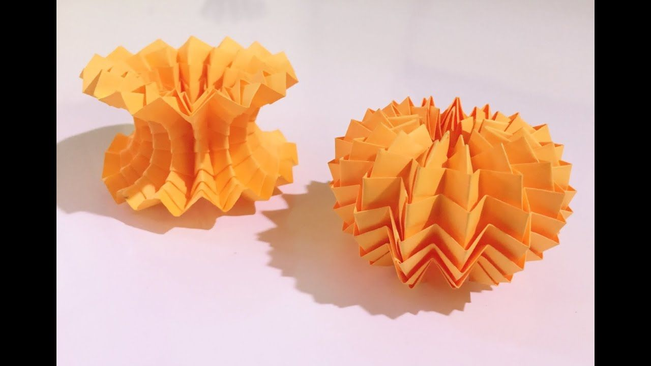 haruki nakamura origami instructions