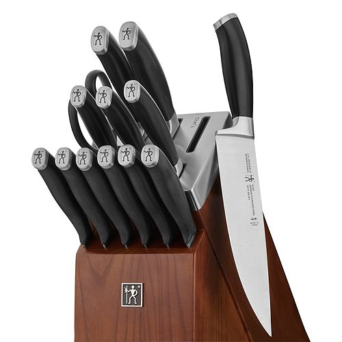 henckels knife sharpener instructions