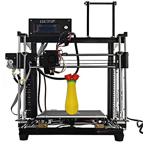 hictop prusa i3 instructions