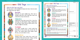 historical timeline of reading instruction