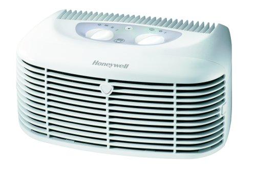 honeywell air purifier instructions