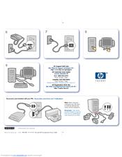 hp pavilion setup instructions