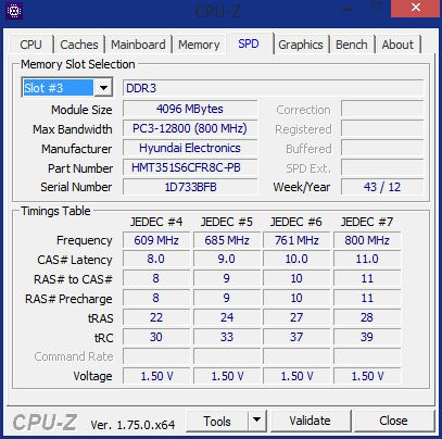 intel processor identification and the cpuid instruction