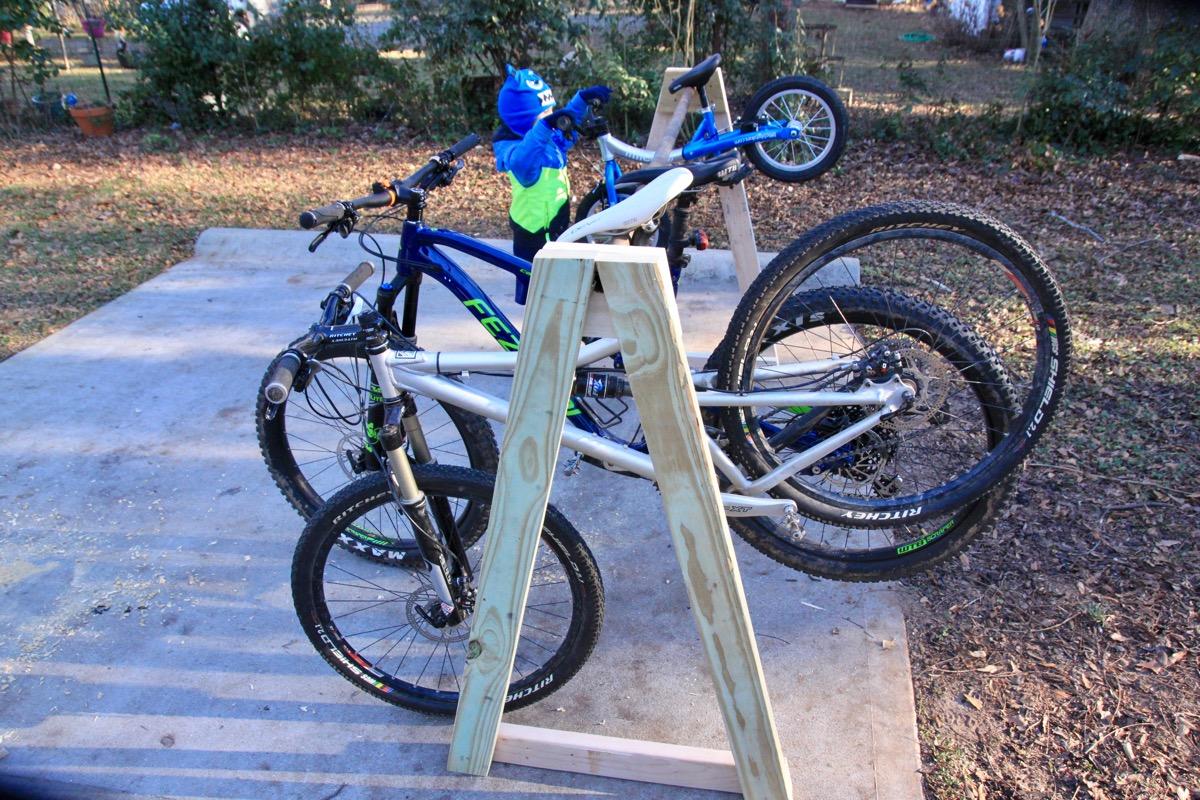 jack it bike rack instructions