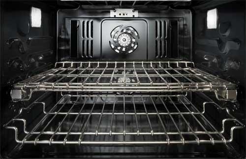 jenn air oven instruction manual