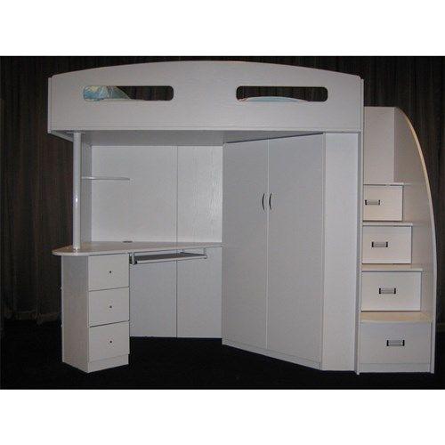 jysk bunk bed instructions