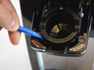 keurig k10 mini plus instructions