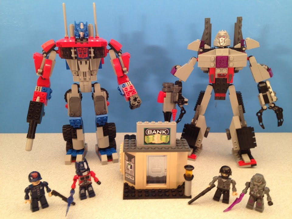 kre o transformers prowl instructions