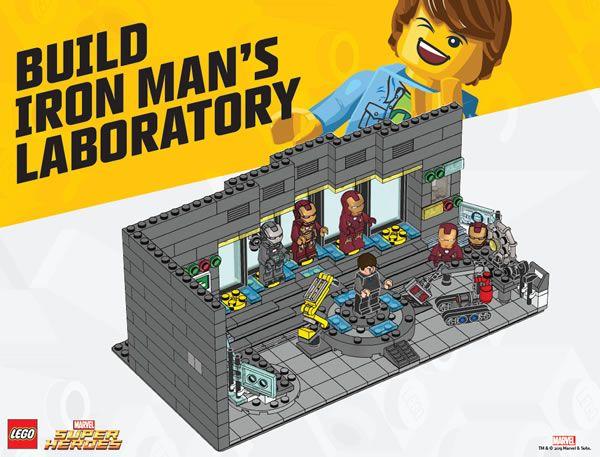 lego c 130 instructions