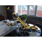 lego mobile crane mk ii instructions