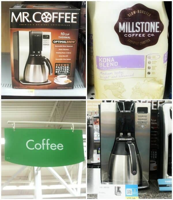 mr coffee frappe maker instructions