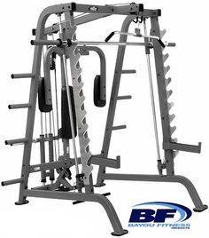 nautilus smith machine assembly instructions