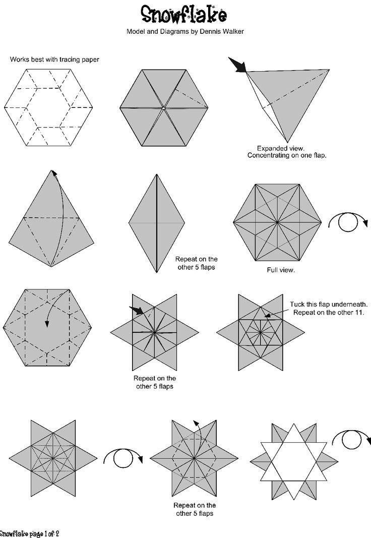 origami komodo dragon instructions