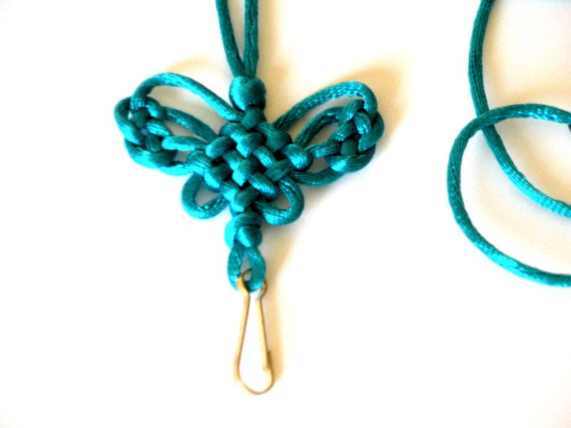 paracord keychain instructions pdf