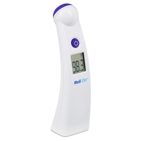 relion basal thermometer instructions