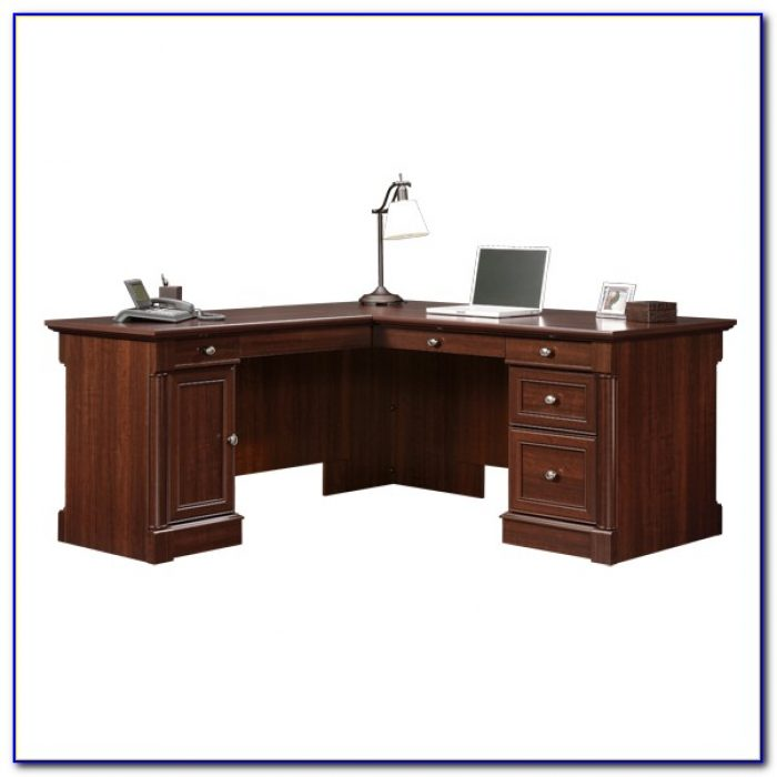 sauder l shaped desk assembly instructions