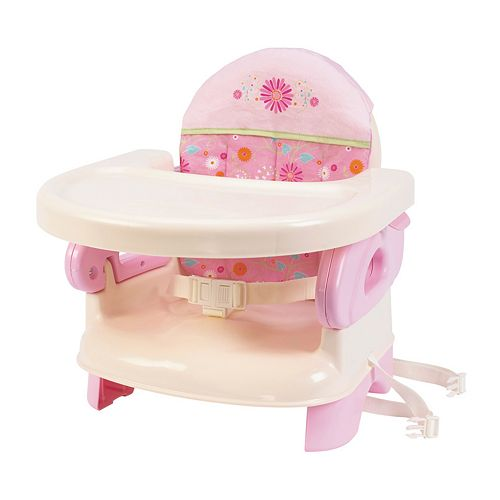 summer infant deluxe comfort folding booster seat instructions