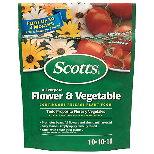 vigoro all purpose plant food instructions