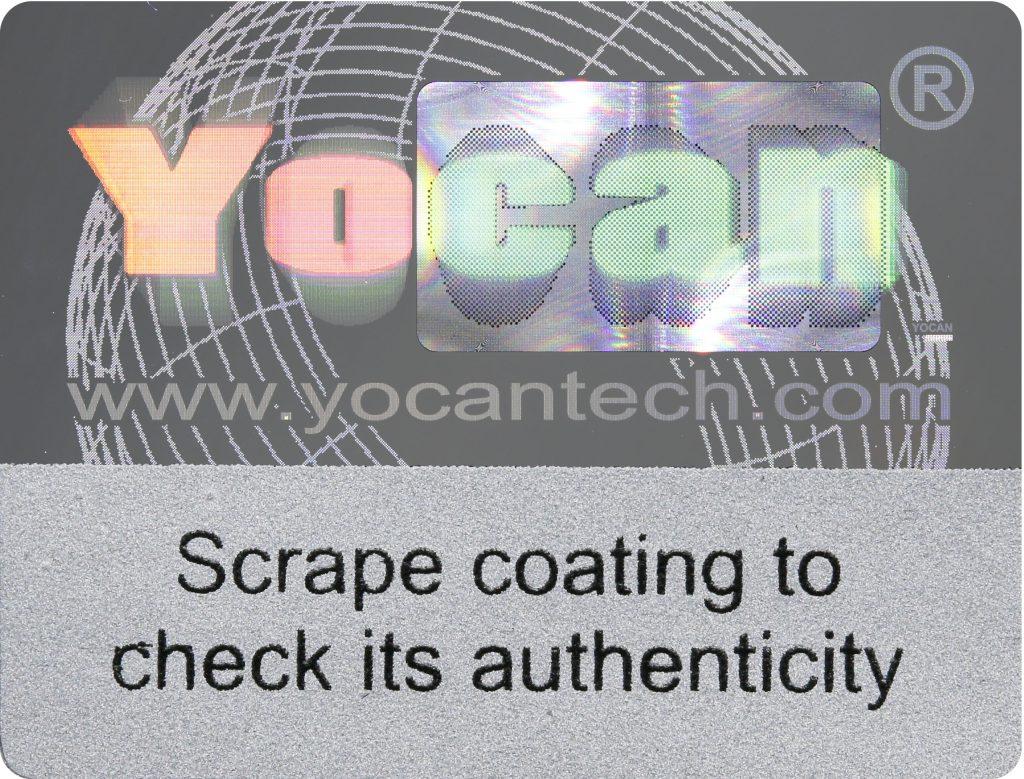 yocantech evolve plus instructions