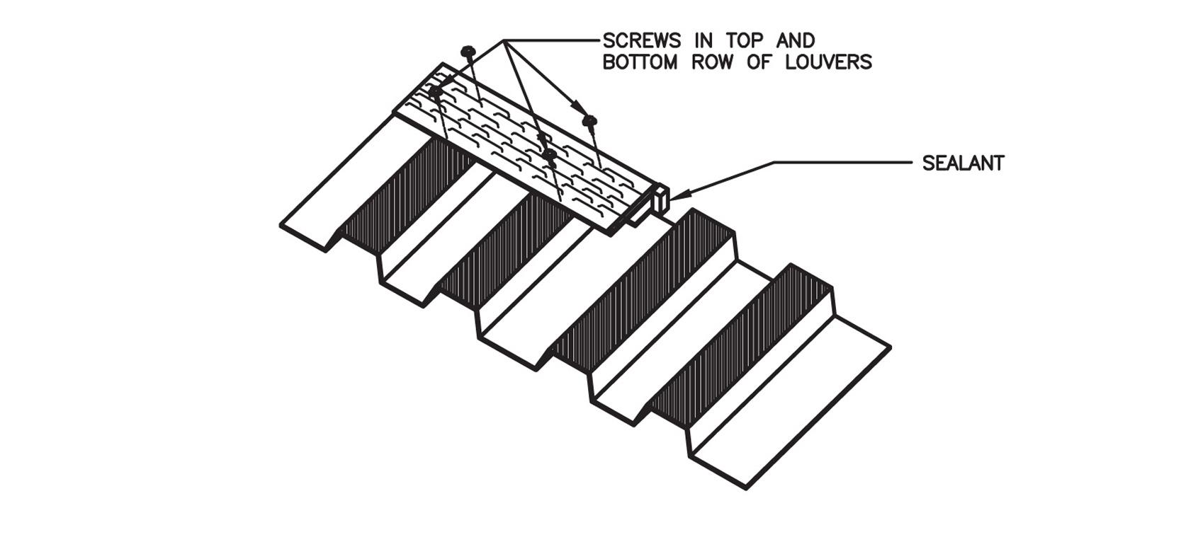 z vent installation instructions