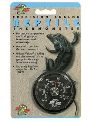 zoo med repticare terrarium controller instructions